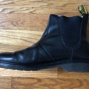 Dr Martens Chelsea Boots Men's Size 10 ex cond